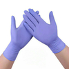 Disposable Nitrile Household Cleaning Gloves