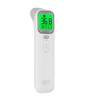Digital Medical Ear Infrared Thermometer For Fever