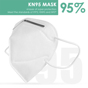 FDA Approved N95 Medical Antiviral Face Mask